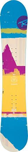 Rossignol Gala LTD - Tabla de Snowboard, Color Azul, 150