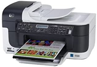 HP CB029A HP OFFICEJET J6480 ALL IN ONE PRINTER (BB)