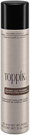 TOPPIK Coloured Hair Thickener 144 g