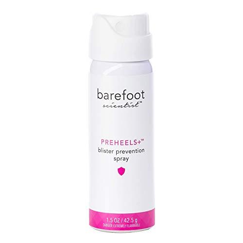 Barefoot Scientist PreHeels+ Blister Prevention...