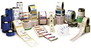 Datamax 222905 PGR-A Wax/Resin Ribbon, 4.33