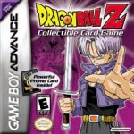 Dragon Ball Z: Collectible Card Game
