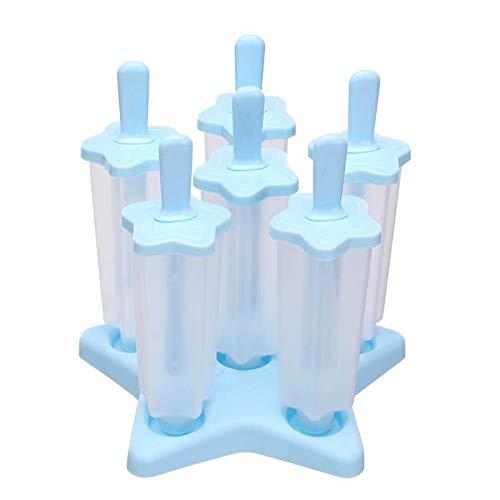 Waymeduo helado congelador doméstico materiales caseros