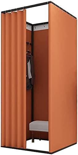 BDBT Simple Locker Max 43% OFF Room Shelter Privacy Temporary Floor-Standing Rare