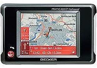 Becker Traffic Assist Highspeed 7934 - Navegador GPS con mapas de Europa 37 (3.5 pulgadas)