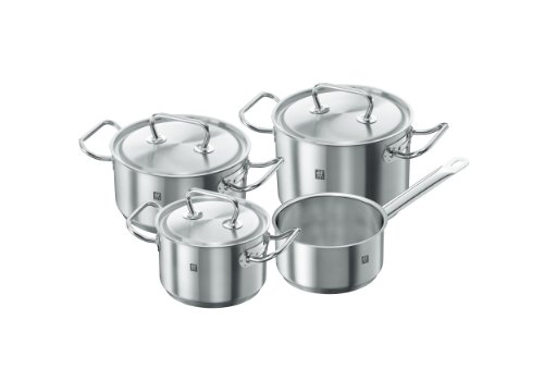 ZWILLING TWIN Classic Cookware set, 4 pieces