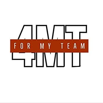 4MT: For My Team (Instrumental version)