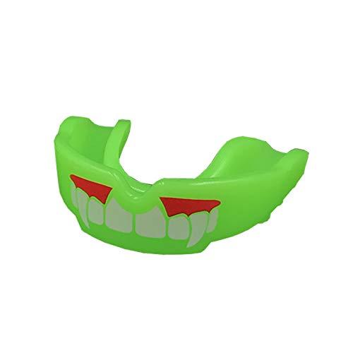 Mundschutzzähne Fang Gum Shield...
