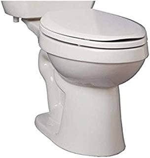 PROFLO PF9401WH Elongated Toilet Bowl Only