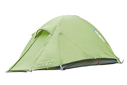 Sawaj Ultra テント Husky ハスキー 1人用 2人用 ツーリング ソロテント 登山 防水 超軽量