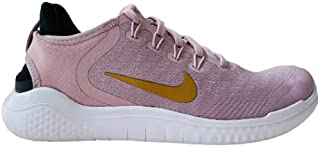 Nike Women's Black-White Running Shoes