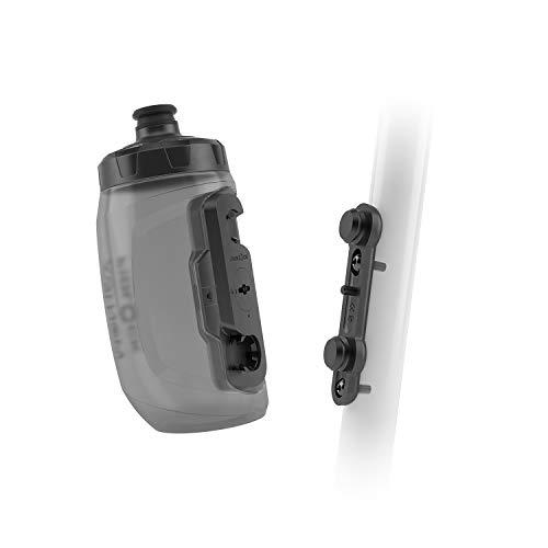 Fidlock Bottle Twist Set Black magnetische Halterung 450 ml Monkey Link
