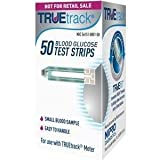 TRUEtrack Blood Glucose Test Strips(300 Count)