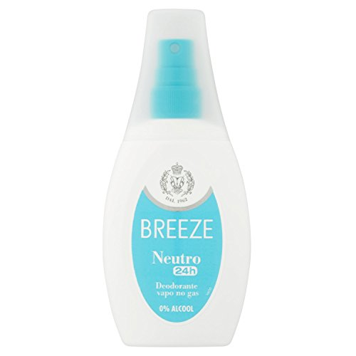 Breeze–Desodorante vaporizador neutro, 75ml