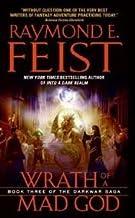 Wrath of a Mad God: Book Three of the Darkwar Saga Publisher: Harper Voyager; Reprint edition