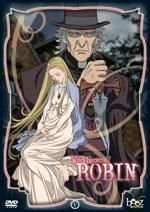 Witch Hunter Robin, vol. 5