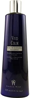 Graham Webb Vivid Color Color Locking Unisex Shampoo, 11 Ounce