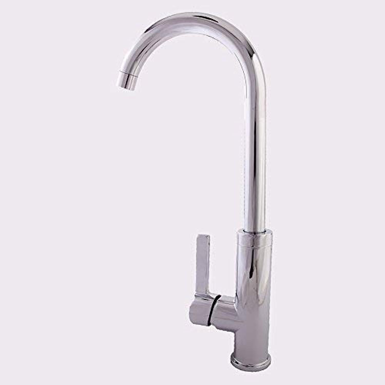 ZHAS Kitchen Sink Tap Küchenarmatur Heie und kalte Waschtischarmatur