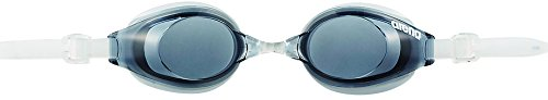 arena(アリーナ) 水泳 ゴーグル グラス  フィットネスゴーグル クッションタイプ  フリーサイズ AGL520 ス...