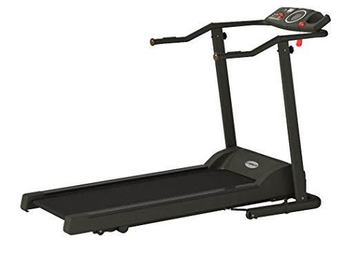 Exerpeutic TF1000 Ultra High Capacity Walk to Fitness Electric Treadmill, 400 lbs 8