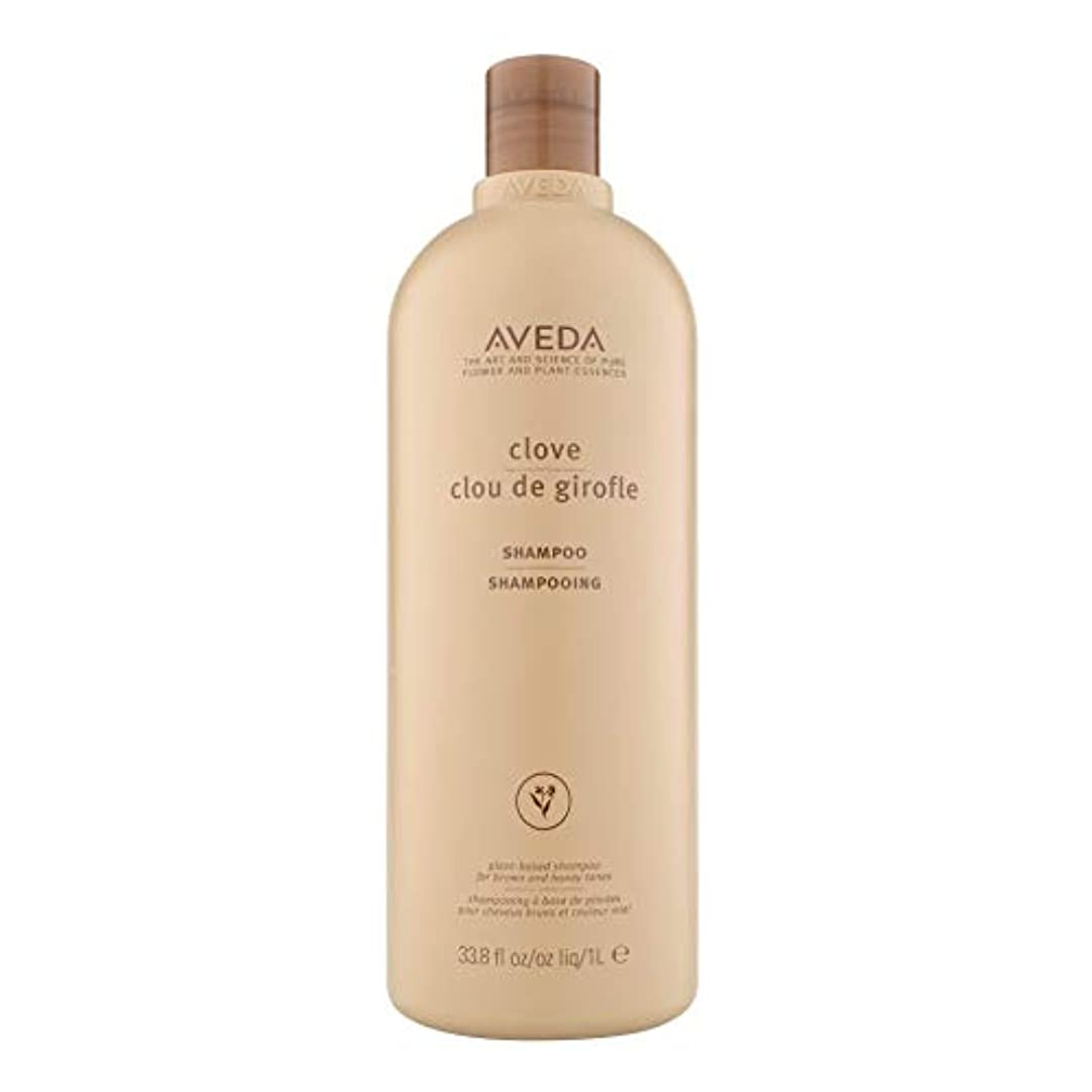 良心足法廷[AVEDA ] アヴェダクローブシャンプー1リットル - Aveda Clove Shampoo 1L [並行輸入品]