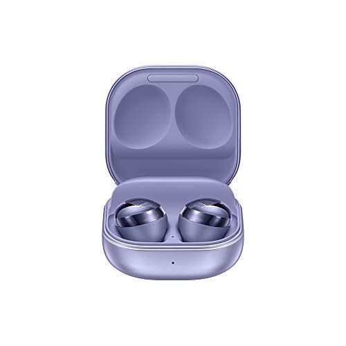 Samsung Galaxy Buds Pro Wireless Kopfhörer Phantom Violett (FR-Version) [+ Amazon-Kaufgut] [French Version]