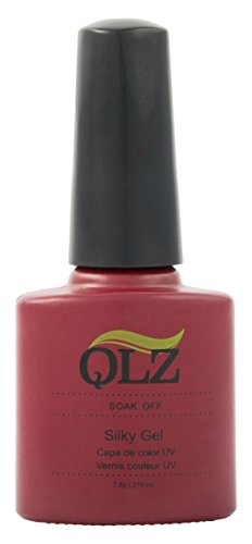 Kaga clavos qlz saludable Soak Off Gel de uñas polaco, número 137, color verde
