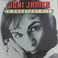 Joni James 20 Greatest Hits