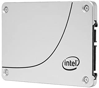 Intel 240GB SATA 3.0 6Gb/s S3520 Series Solid State Drive (SSDSC2BB240G701)