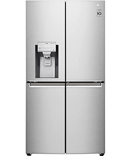 LG ?frigorifico Americano gmj945ns9f 180,2x91,2 cm no Frost in