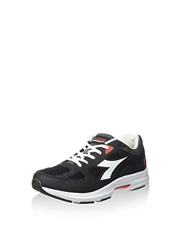 Diadora Sneaker Shape 5 Nero/Bianco EU 45 (10.5 UK)