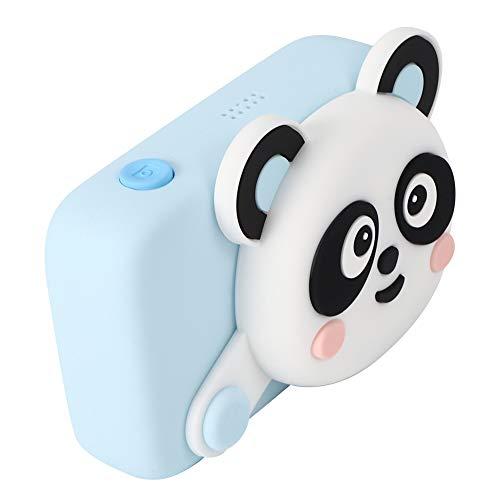 cigemay Kinder Kamera mit Früherziehung Objekterkennung Sprachübertragung Kamera Geburtstag, Jungen, Mädchen