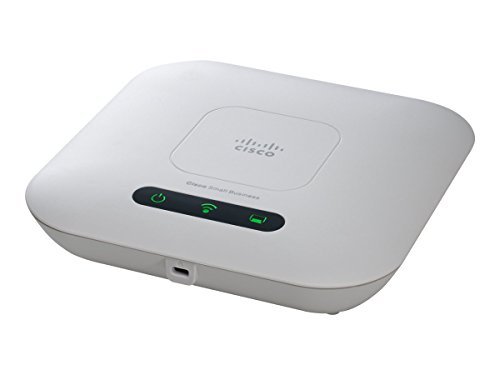 Cisco WAP321 Wireless-N Selectable-Band Access Point mit PoE