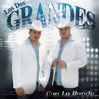 Los 2 Grandes De La Sierra (Con La Banda) TFM-107