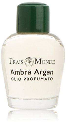 Frais Monde Ambra Argan Huile Parfumée 12 ml