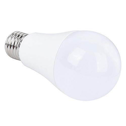 Brightness Adjustable Remote Control LED Lamp Smart Light Bulb Voice and Delay Control Safe and Energy‑Saving Gift for You or Your Friends