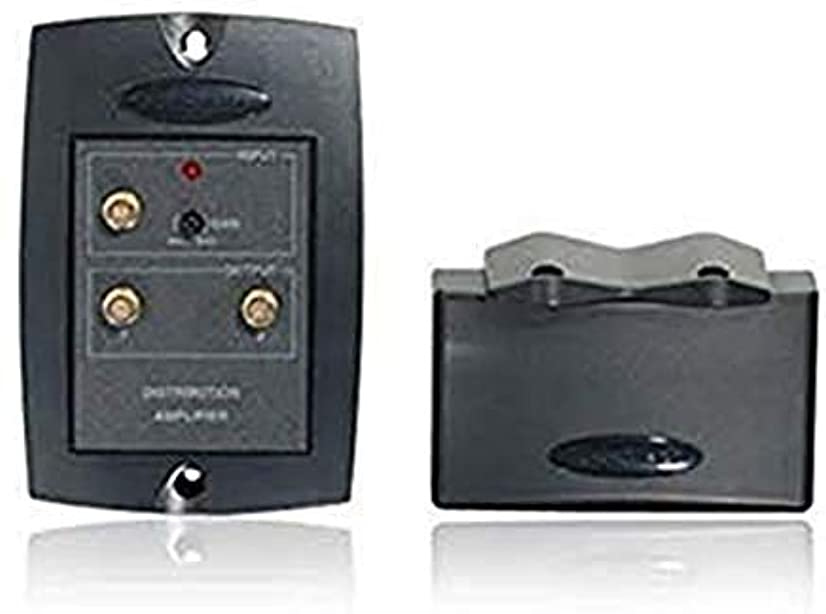 RadioShack High-Gain HDTV-FM Signal Amplifier 15-259