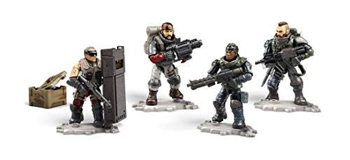 Mega Construx - Call of Duty GCP05 - Black Ops 4 Troop Pack