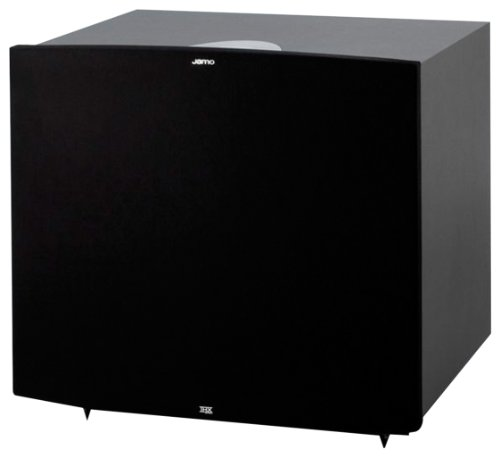 Jamo D 600 SUB 230V THX Ultra 2 Anthrazit Subwoofer