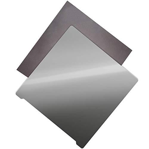 Fleje Magnético Para Impresora 3D ERYONE, Con Adhesivo Imantado Incluido, Para Impresoras Con Cama Caliente De 235 * 235mm