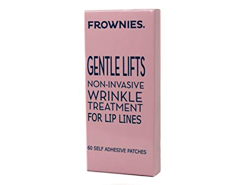 Frownies Gentle Lifts Lippenfältchen-Patches