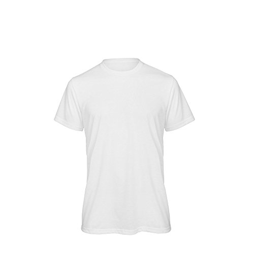 B&C - Camiseta Sublimación Manga Corta...