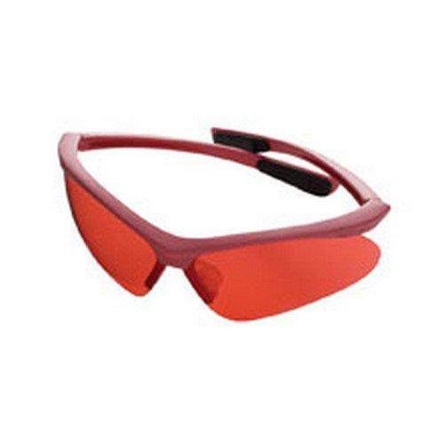 pink champion shooting glasses - 6