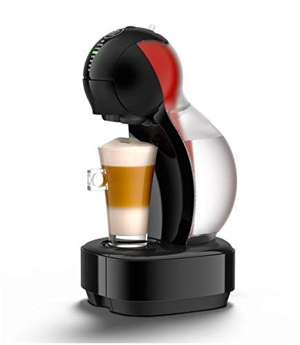 maquinas cafe automaticas fabricante DOLCE GUSTO