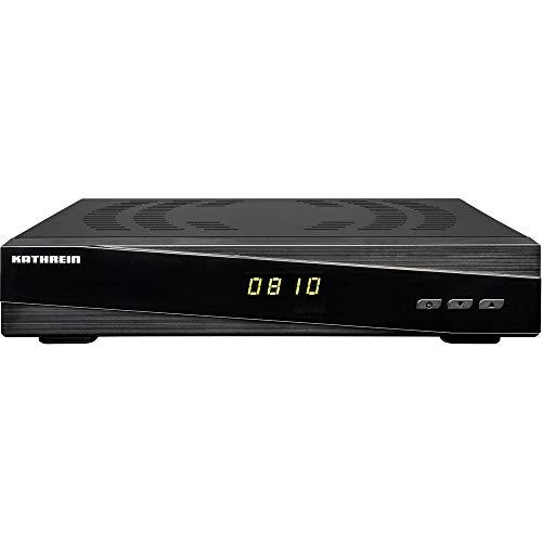 Kathrein UFS 810 DVB-S2 schwarz