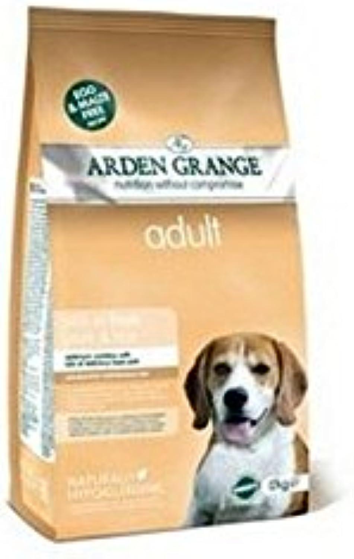 Arden Grange Pork and Rice (12kg)