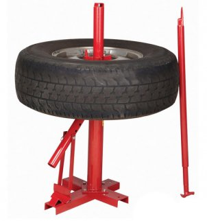 Voyager Tools Tire Changer Manual Tire Changer Heavy Duty Changer