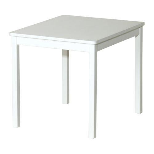 IKEA–mesa para niños