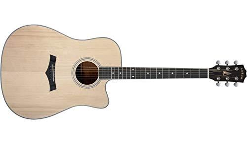 Arrow Silver CE - Guitarra electroacústica - Madera de...