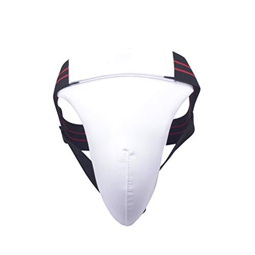 ABOOFAN Taekwondo-Schrittschutz für...